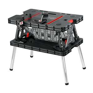 Keter Workbench £39.99 with code @ Clas Ohlson