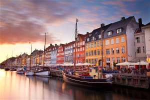 Visit Cologne, Copenhagen & Oslo (Including a return mini cruise from Copenhagen to Oslo) £37 (March Departures/depart STN)@ Skyscanner/DFDS