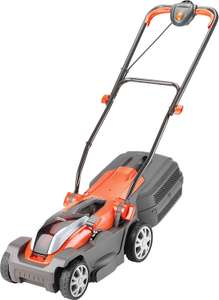 Flymo Mighti-Mo 300 Li Cordless Battery Lawn Mower, 40 V, Cutting Width 30 cm @ Amazon Deal Of The Day £134.99 Delivered