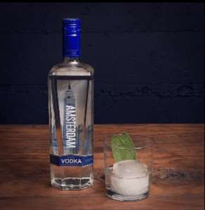 New Amsterdam Vodka 1L back on offer at Sainsbury's for £16
