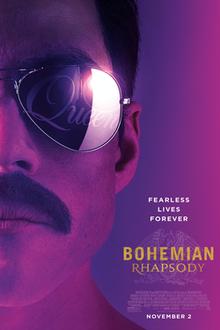 Bohemian Rhapsody £0.00 @ sky store (VIP welcome gift)