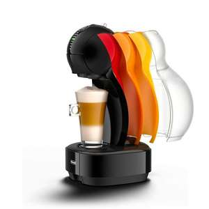 Nescaf Dolce Gusto - Colors Coffee Machine with Travel Kit now £50 @ Debenhams - more Coffee Machines inc Bean to Cup in OP