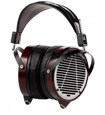 Audeze LCD-4 Reference Fluxor Magnetic Headphones at Home AV Direct for £3299