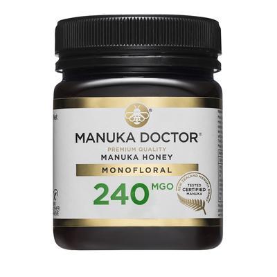 Manuka Honey on Sale @ Manuka Doctor (Free P&P on Orders Over £35 / £4 on Orders Under)