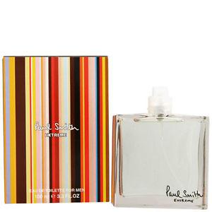 PAUL SMITH EXTREME FOR MEN 100ML EAU DE TOILETTE SPRAY £19.44 ebay /  theperfumestop