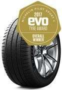 Michelin Pilot Sport 4X225/40 R18 Y90 -£329.10 - @ Black Circles - With delivery