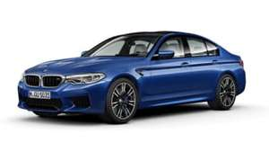 BMW M5 - PCP - £899 Deposit - £899 Per Month x 47 Months = £43,152 (optional final payment if you want to own or can't read) @ Marshalls BMW