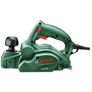 Bosch PHO 1500 Planer £44.99 Delivered @ Amazon