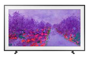 Samsung UE49LS03NAUXZT  the frame 49inch 4k UHD TV. Hangs like a thin picture frame. £760 Amazon Italy