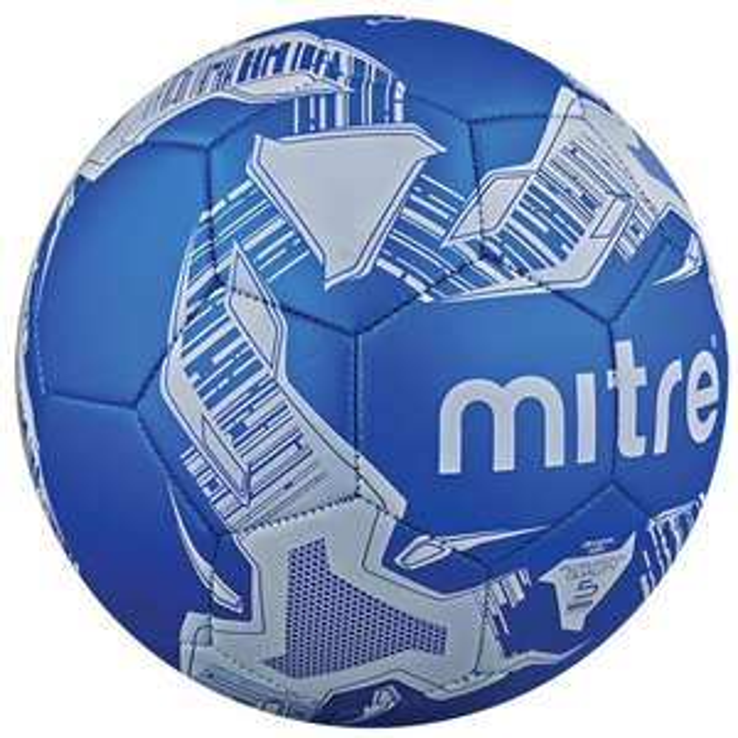 Mitre Flare Football Size 5 Blue or Red £5.40 delivered @ Mitre