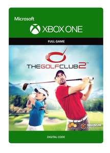 4b1cf2c1188a The Golf Club 2 Xbox One £7.50 Download Code from Amazon U.K.
