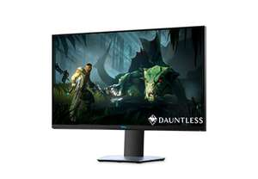 Dell S2719DGF - 27 Gaming Monitor - TN 155hz 1440p QHD Freesync Monitor - £300.96 using code @ Dell