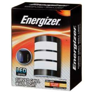 Energizer Wall Light - £3 Instore @ B&M Chester