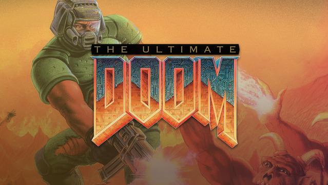 Ultimate Doom + Elder Scrolls: Arena + The Elder Scrolls Chapter II - £1.59 @ GOG