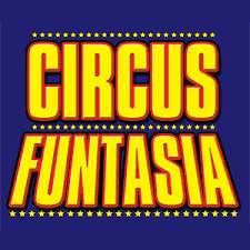 Family ticket to Circus Funtasia for all NHS staff, police, fire service and armed forces, Wythenshawe Park, 21st Feb 19 at 5pm + 7.30pm
