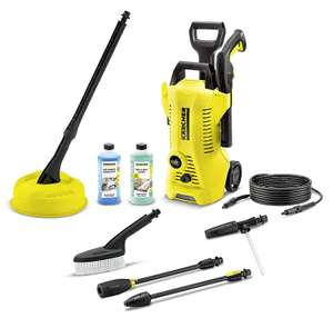 Kärcher K2 Premium Full Control Car and Home Pressure Washer £109.99 Amazon