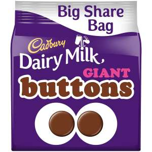 Free BIG share bag of chocolates up to value of £2.50 (BUT CODE CAN BE USED TO BUY ANYTHING) from Tesco via Vodafone rewards