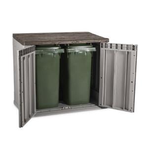 Storaway Garden Storage Unit 120L £84 + £9.95 del (£93.95) at The Range