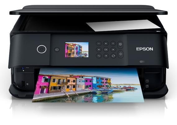 Expression Premium Epson XP-6000 Multi-Function Wireless Inkjet Printer £49.97 @ Ebuyer (Free Next Day Delivery)