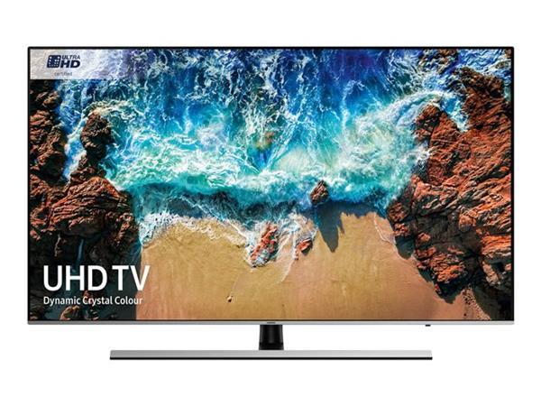 """Samsung 49""""NU8000 4K UHD TV - £549 with email offer @ BT Shop"""
