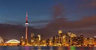 Direct return flight to Toronto (departing London Gatwick) £263 (May - July & September departures) @ Travel Trolley (British Airways)