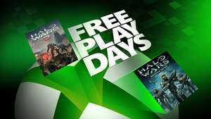 (Xbox One/PC) Free Play Days: Halo Wars: Definitive Edition And Halo Wars 2 - Free this weekend