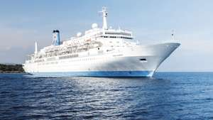 Transatlantic Caribbean 19 Night All Inclusive Cruise, Inc Tips £1329.50pp based on 2 sharing @ Cruise Deals