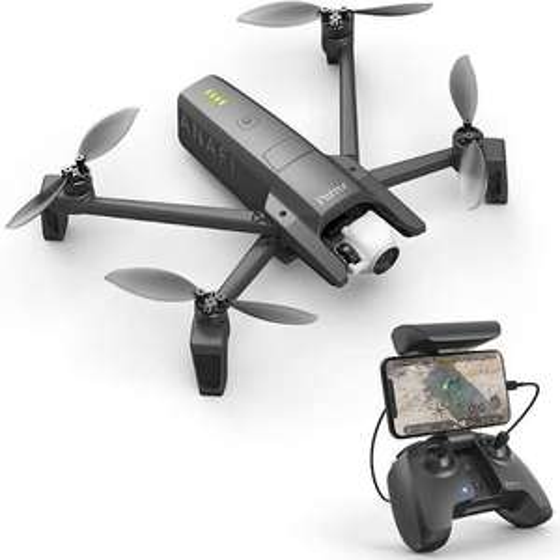 Parrot Anafi Drone £469 @ Amazon