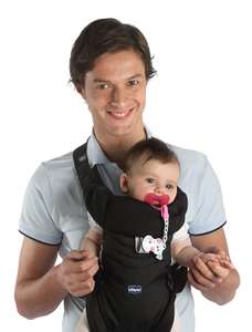 Chicco Easy Fit Carrier (Black Night) for £15 @ Boots (Free C&C)