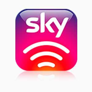 Sky Broadband retention deal - 12 month contract for broadband and talk at £8.99 a month (total £107.88) @ Sky