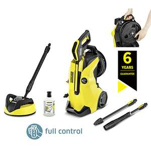 Karcher K4 Premium Full control home £199 @ Clean Store