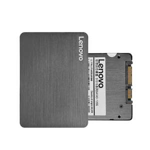 Lenovo ST510 SATA 3 Solid State Drive SSD 120GB (App purchase only) - £16.06 @ Zapals