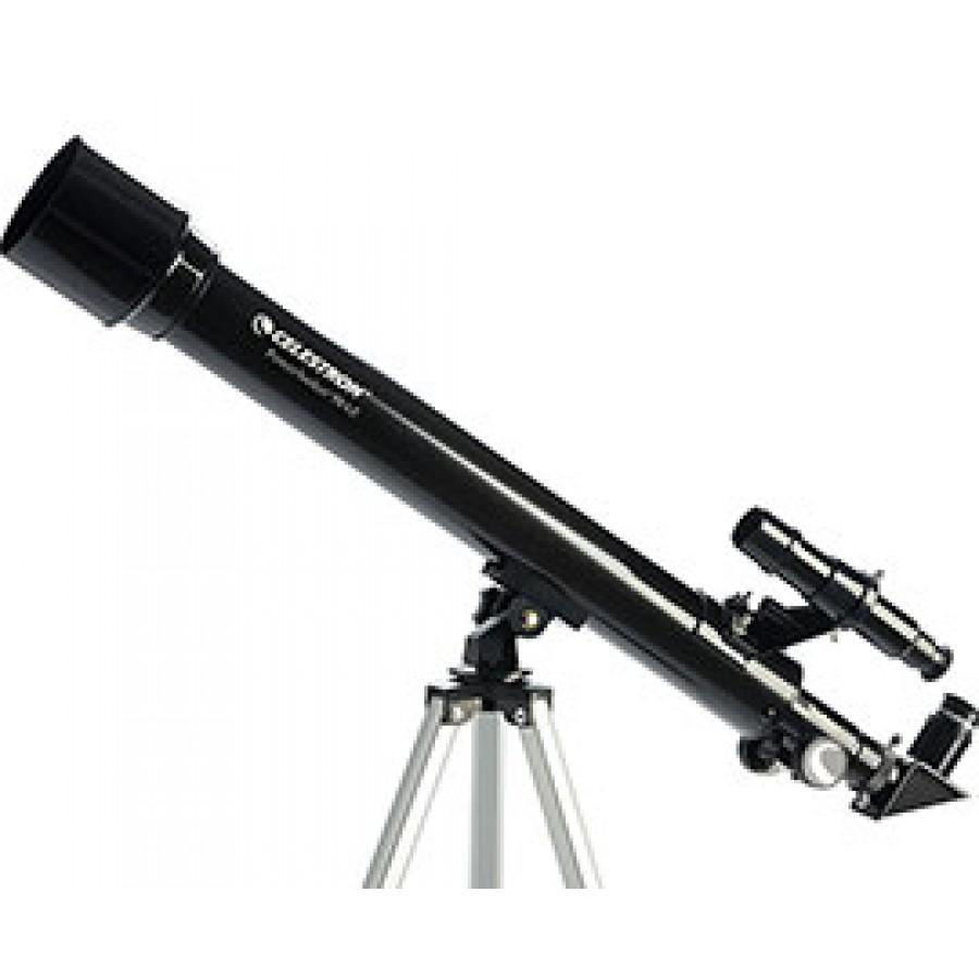 Celestron 50mm Refractor Telescope W/Tripod & 5 Eyepieces £29.99 @ Ryman (Free C&C/£3.50 Delivery)