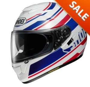 Shoei GT Air Primal Full Face Helmet £249.99 @ M&P Direct