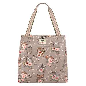 Cath Kidston 50% off sale. Free delivery over £40 or £3.95 - eg Bambi Rose Heywood Tote Bag was £55 now £25 Delivered