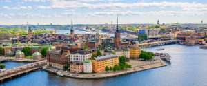 Return flight to Oslo / Stockholm / Aalborg from London Stansted £1.98 (March / April departures) @ Opodo (Ryanair)