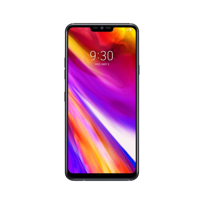 LG G7 ThinQ 64GB Single SIM (Unlocked for all UK networks) - New Aurora Black - £329 @ Wowcamera