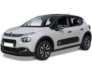 Citroen C3 Pure Tech Flair 5-Door Manual Lease - No Deposit - 18 Monthly Payments of £185.99 x 18 Months - Total Cost £3,347.82 @ TFS