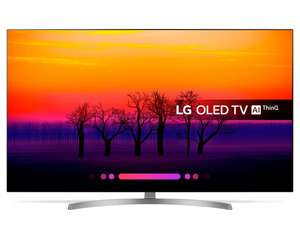 "LG OLED65B8S 65"" OLED TV B8 - £1569.60 (using code) @ Crampton & Moore"