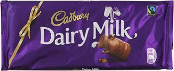 Dairy Milk 360g - £2 Instore @ Asda Huddersfield