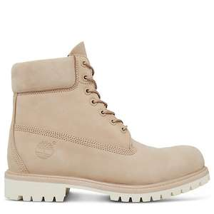 40% off timberland boots (certain colours) £108 - Timberland.co.uk