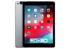 Apple 5th Generation A1823 Wifi & Cellular 32GB IPad FOR £247.49 w/code Delivered @ Crampton and Moore