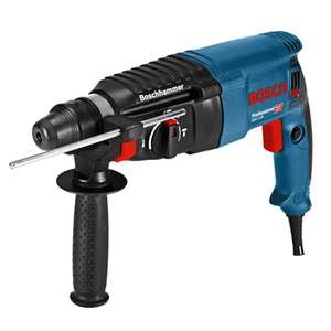 Bosch GBH2-26 SDS-Plus Rotary Hammer Drill £99.95 My Tool Shed