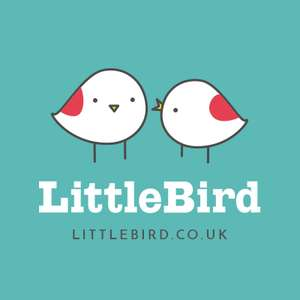 New Littlebird Family Pass - 30 Day Trial for £1 -  Up to 50% Off Exclusive Deals on Cinema, Dining and Theme Parks