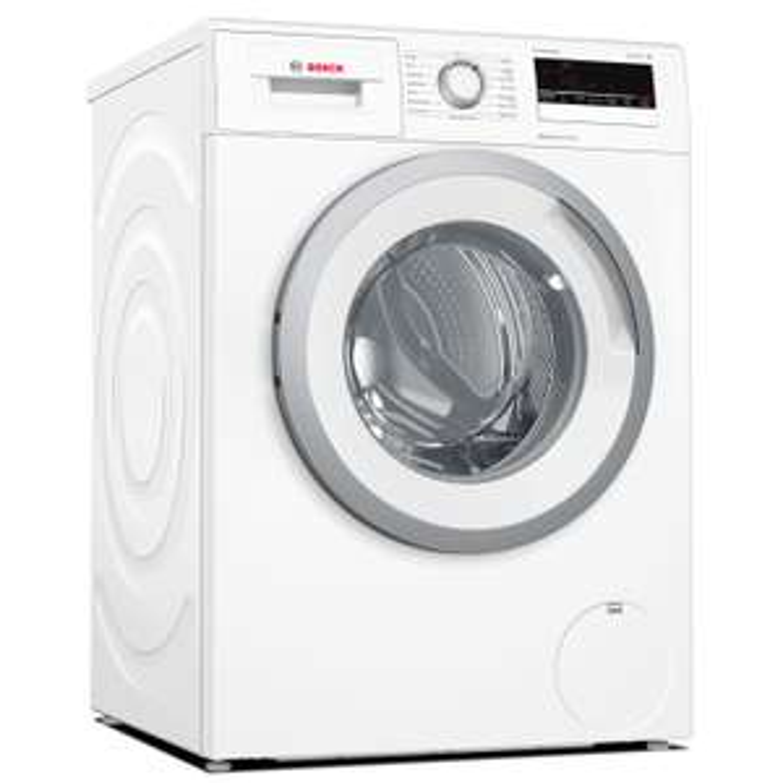 Bosch 8kg 1400 Spin Washing Machine £350 w/code (£300 after cashback) / Bosch 9kg washer £420 (£350 after cashback) @ CO-OP EBAY -