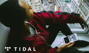 TIDAL —  Two Free Months of Premium Music Streaming from TIDAL via Groupon.com USA