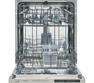 KENWOOD KID60S18 Full-size Fully Integrated DishwasherWas £270 now £230 (Installation for only £44) at Currys