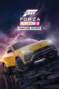 Fortune Island for Forza Horizon 4 £8.99 with Xbox Gold