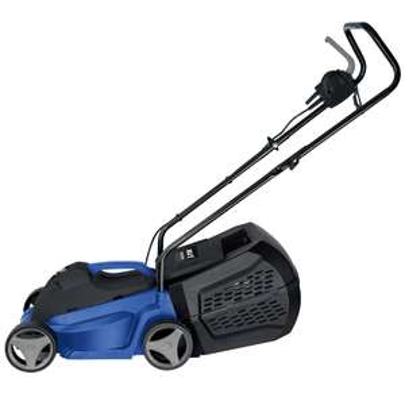 XU1 1000W Electric Lawn Mower - 32cm for £20 @ Homebase (Free C&C)