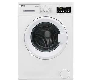 Bush WMNB1212EW 12KG Washing Machine - White - A+++ Energy Class was £399 now £169.99 Delivered @ Argos